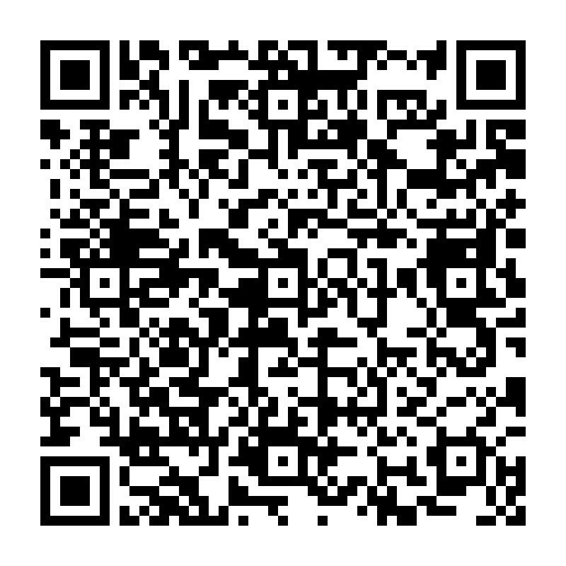 QR-Code Kinder- und Jugendzentrum Borssum